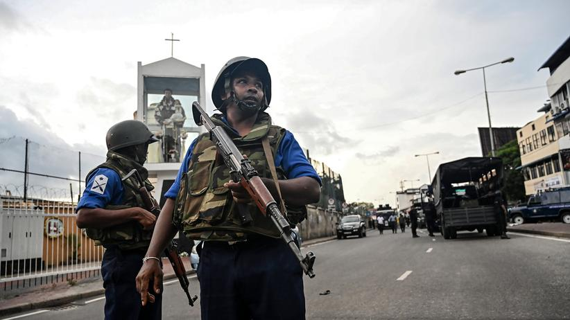 """Religionsfreiheit: """"Christen sind weltweit das Ziel von radikalen Muslimen"""""""