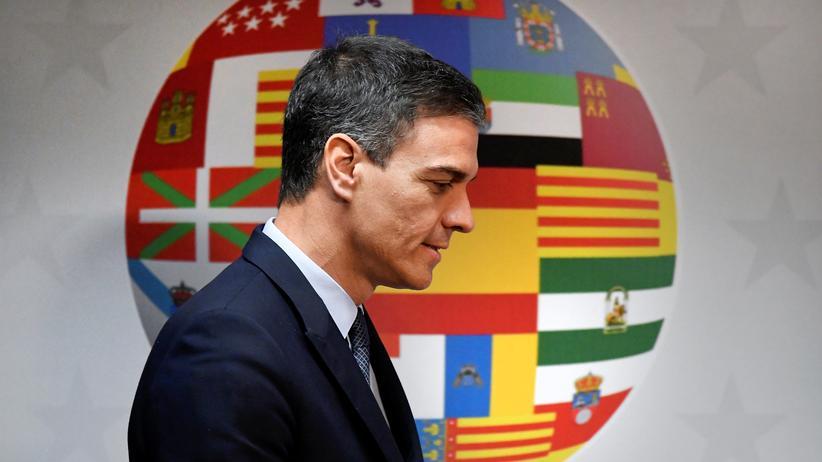 Pedro Sánchez: Er lässt Europas Sozialdemokraten hoffen