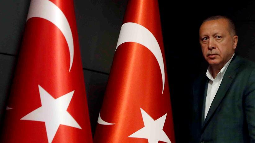 Türkei: AKP verliert in Ankara