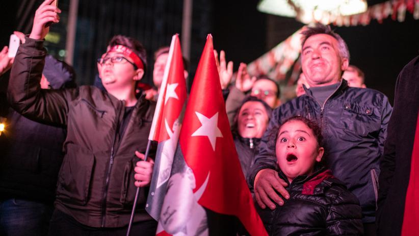 Türkei: Eine Niederlage mit Symbolkraft