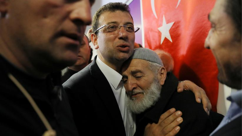 Türkei: EU fordert AKP auf, Wahlergebnisse anzuerkennen