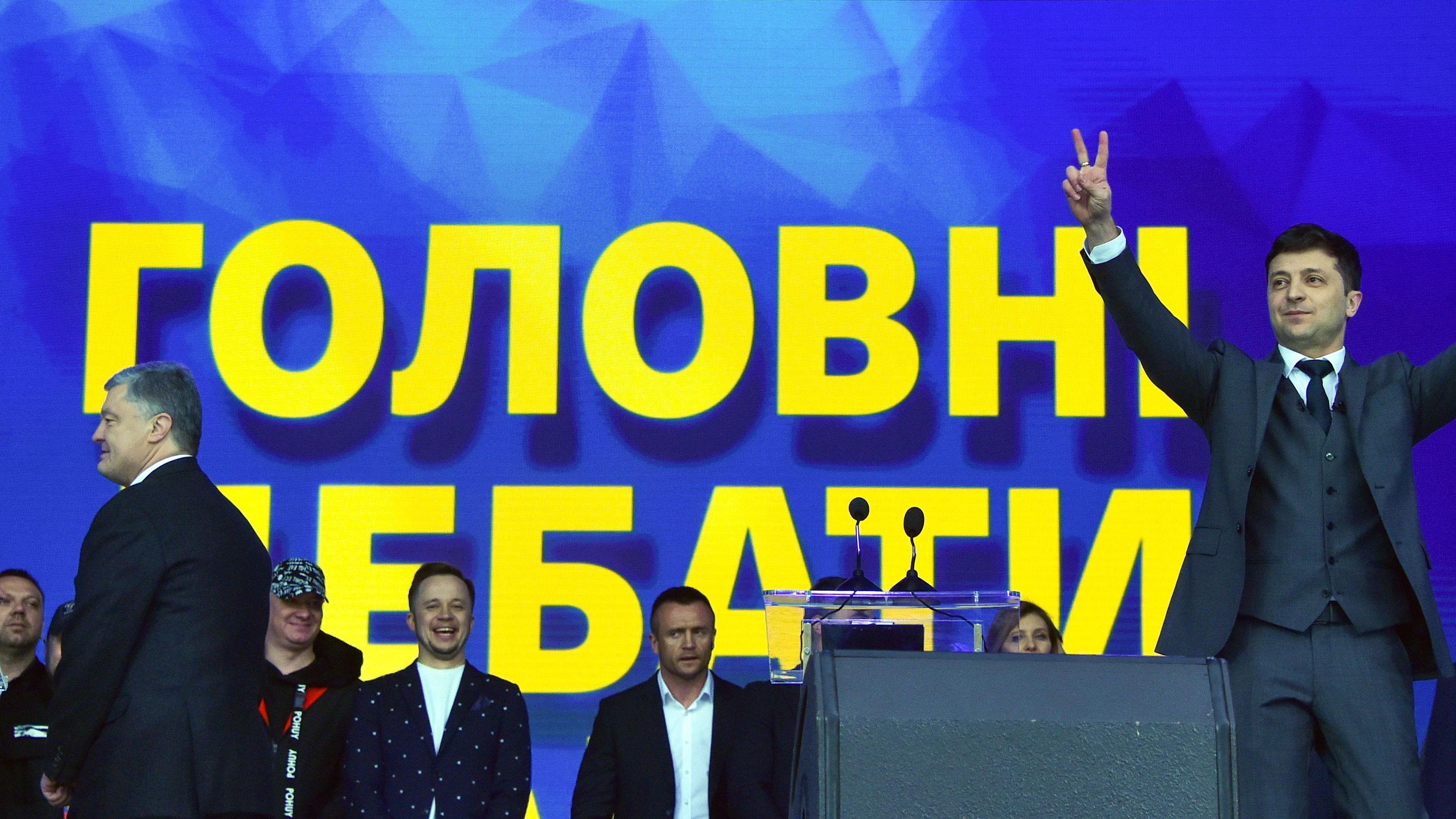 Russland will einen Neuen