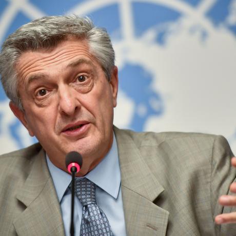 """UN-Flüchtlingskommissar: """"Europa ist auch heute nicht auf eine Flüchtlingskrise vorbereitet"""""""
