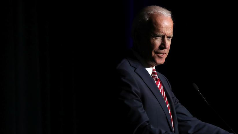 USA: Der US-Demokrat Joe Biden liegt in den Umfragen zum Teil deutlich vor seinen demokratischen Parteikollegen und auch vor dem Amtsinhaber Donald Trump.