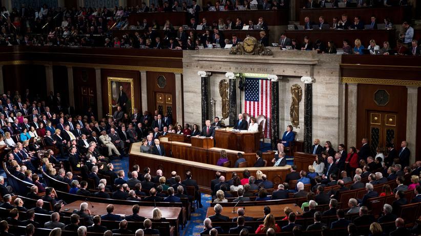 USA: Regierung lässt zweite Frist für Trumps Steuererklärungen verstreichen