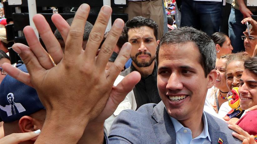 Venezuela: Oberstes Gericht will Guaidó die Immunität entziehen lassen