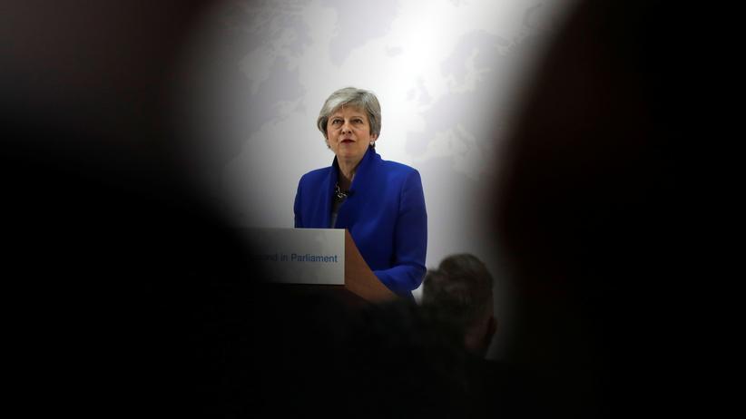 Brexit-Abstimmung: Riskanter Schachzug