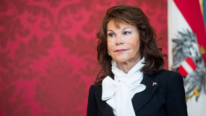 Österreich: Brigitte Bierlein wird Übergangskanzlerin