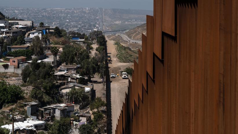 Einwanderung: Donald Trump hat einen Plan