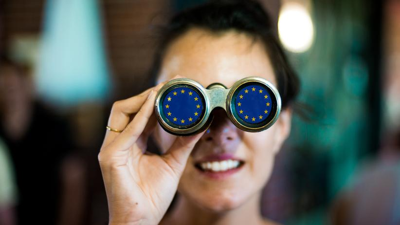 """Europäische Union: """"Vielleicht ist der Brexit eine Chance"""""""