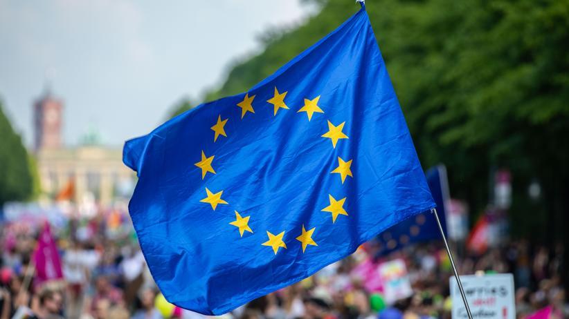 Europawahl: Parteien und Kirchen warnen vor Rechtsruck