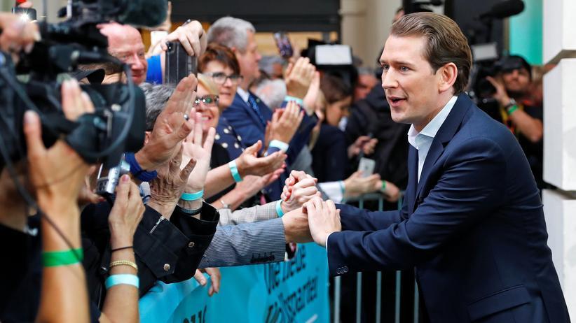 Europawahl in Österreich: Trotz allem erfolgreich