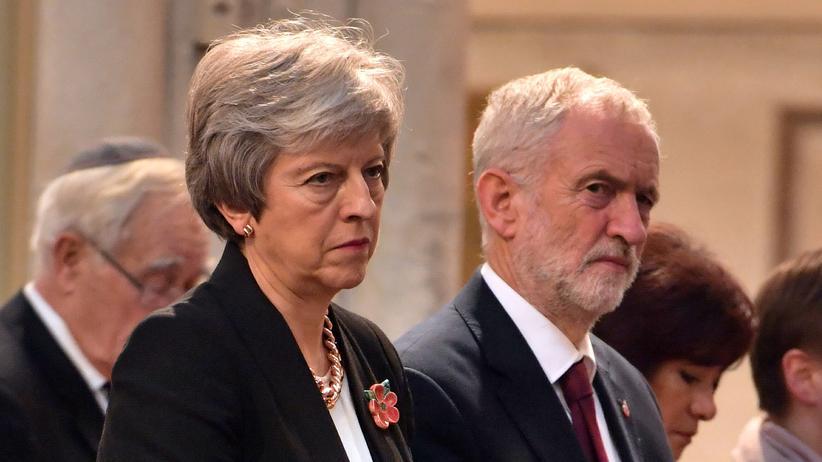 So kommt Großbritannien nicht weiter