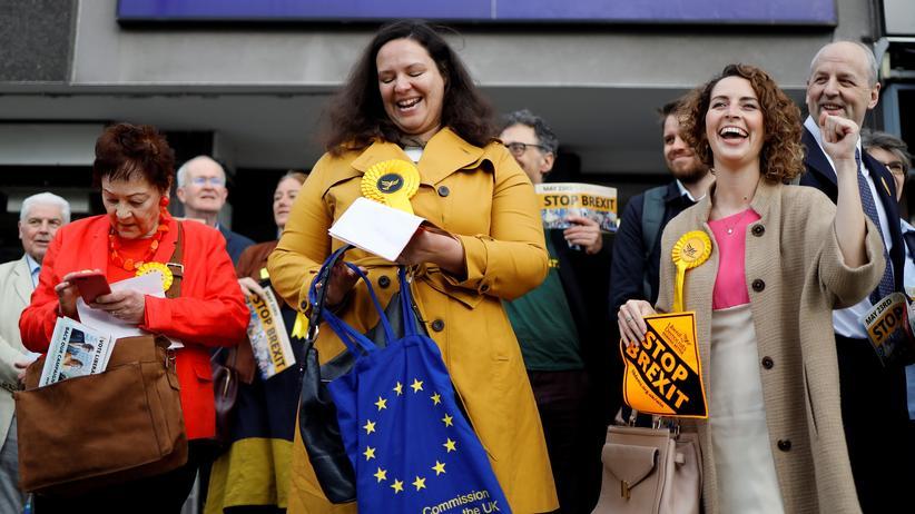 """Europäisches Parlament: """"Eine Chance, über unsere Zukunft zu entscheiden"""""""