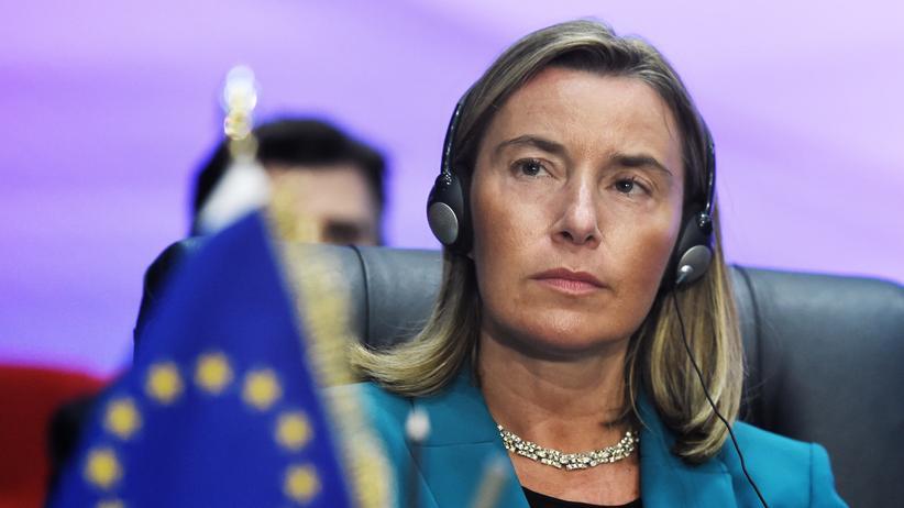 """USA bezeichnen EU-Verteidigungsprojekte als """"Giftpillen"""""""