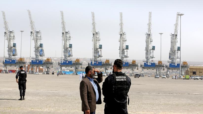 Iran: Deutsche Unternehmen ziehen sich zurück