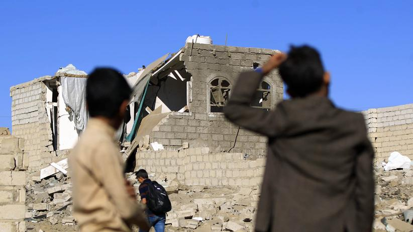 Iran-Krise: Es brodelt schon genug