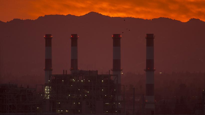 Klimaschutz: Internationaler Währungsfonds plädiert für weltweite CO2-Steuer