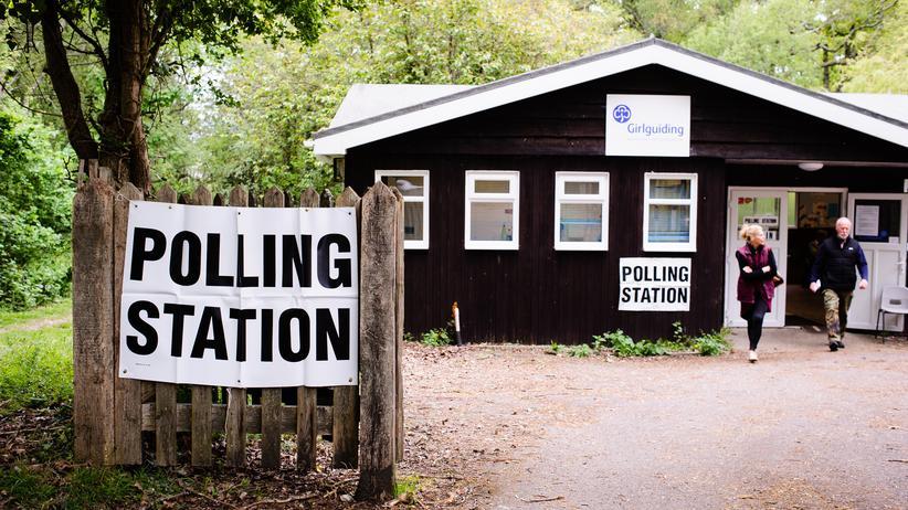 Kommunalwahlen in Großbritannien: Der Brexit ist kein Ersatz für gute Politik