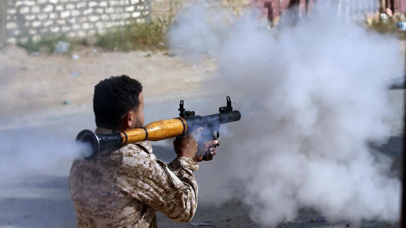 Libyen: Das Rätsel um UN-Ermittler Moncef Kartas