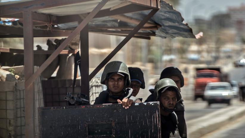 Ägypten: Human Rights Watch beklagt Menschenrechtsverstöße auf dem Sinai