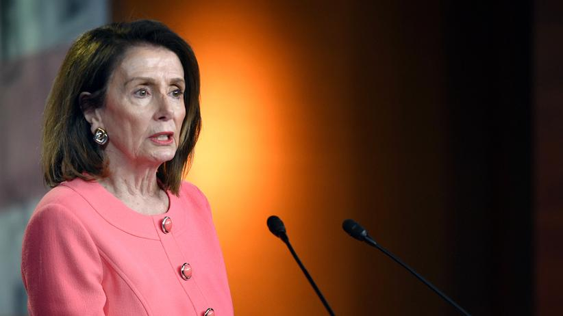 Mueller-Bericht: Nancy Pelosi bezichtigt US-Justizminister der Lüge