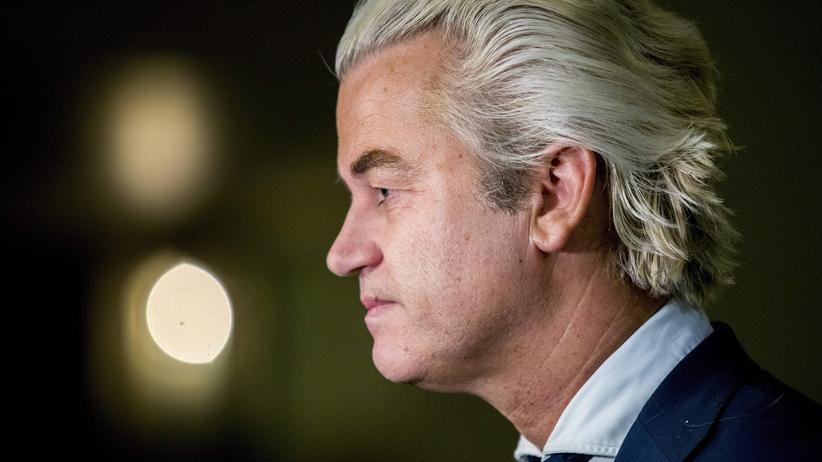 Niederlande: Wilders-Partei verliert deutlich