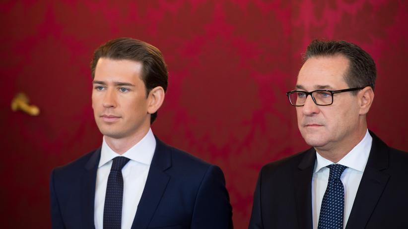 Österreich: Der Videobeweis