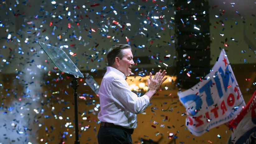 Panama: Sozialdemokrat Laurentino Cortizo zum Präsidenten gewählt