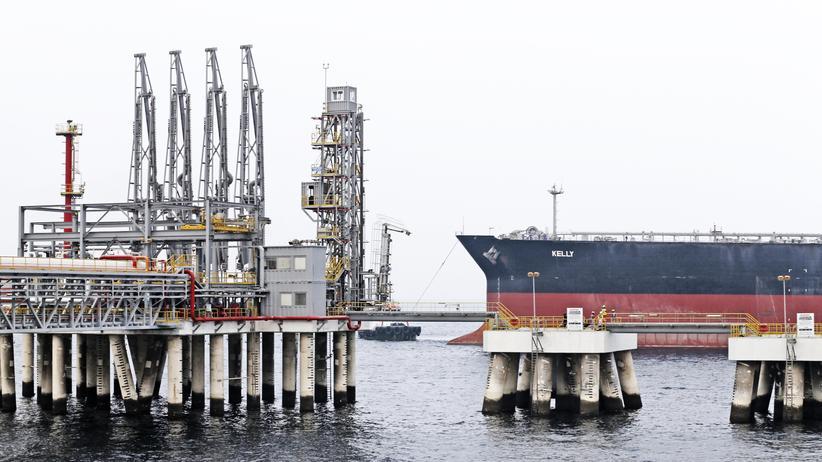 Schifffahrt: Vereinigte Arabische Emirate melden Sabotageakte gegen Handelsschiffe
