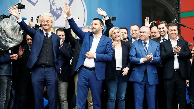 FPÖ-Affäre: Strache ist kein Einzelfall