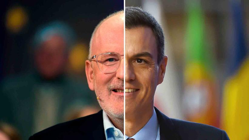 Sozialdemokratie: Europas Vorzeige-Sozis