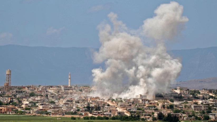 Syrien: Was Idlib jetzt bevorsteht