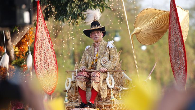 Thailand: König mit 66