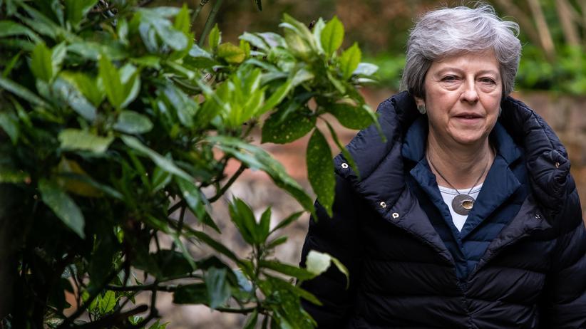 Großbritannien: Es bringt alles nichts
