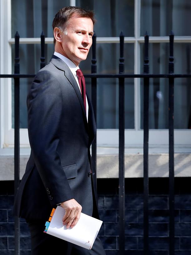 Großbritannien: Sie wollen Theresa Mays Job