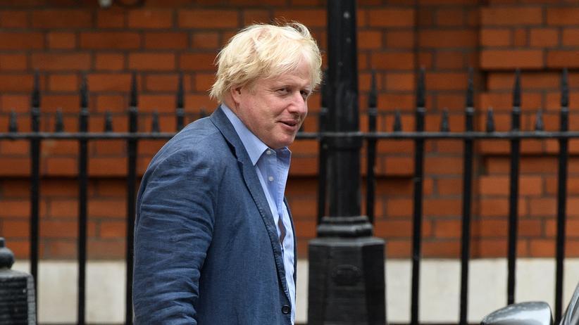 Großbritannien: Wer übernimmt für Theresa May?