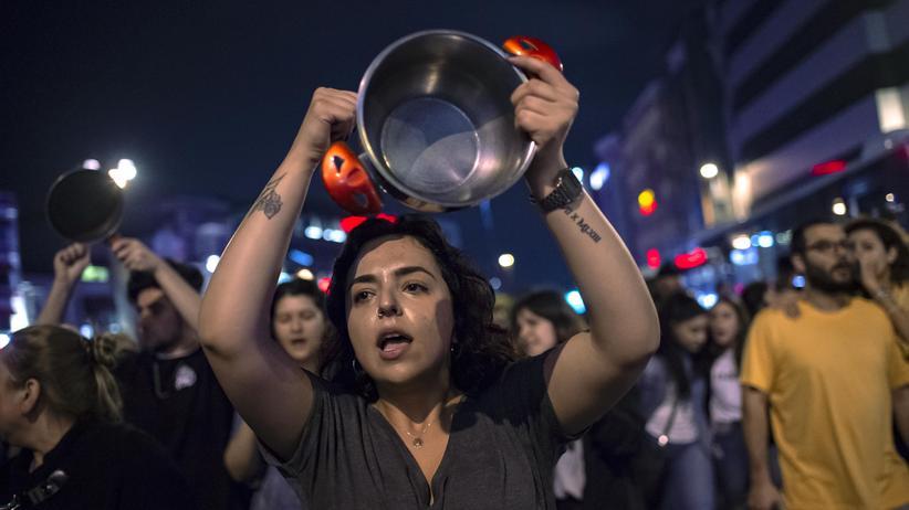 Türkei: Erdoğan lobt Annullierung der Kommunalwahl in Istanbul