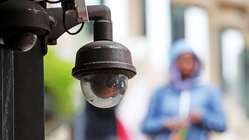 Überwachung : San Francisco verbietet Gesichtserkennung durch Behörden
