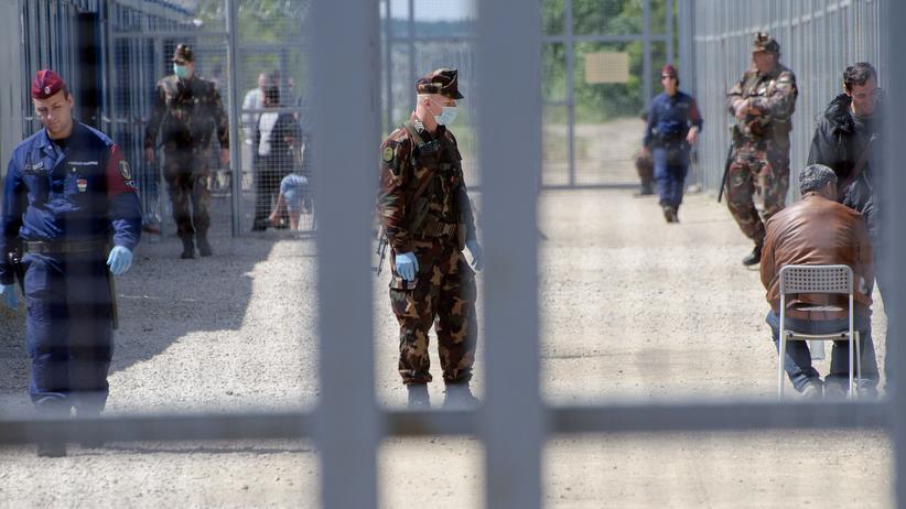 """Márta Pardavi: """"In Ungarn gibt es ein extremes Maß an Rassismus"""""""