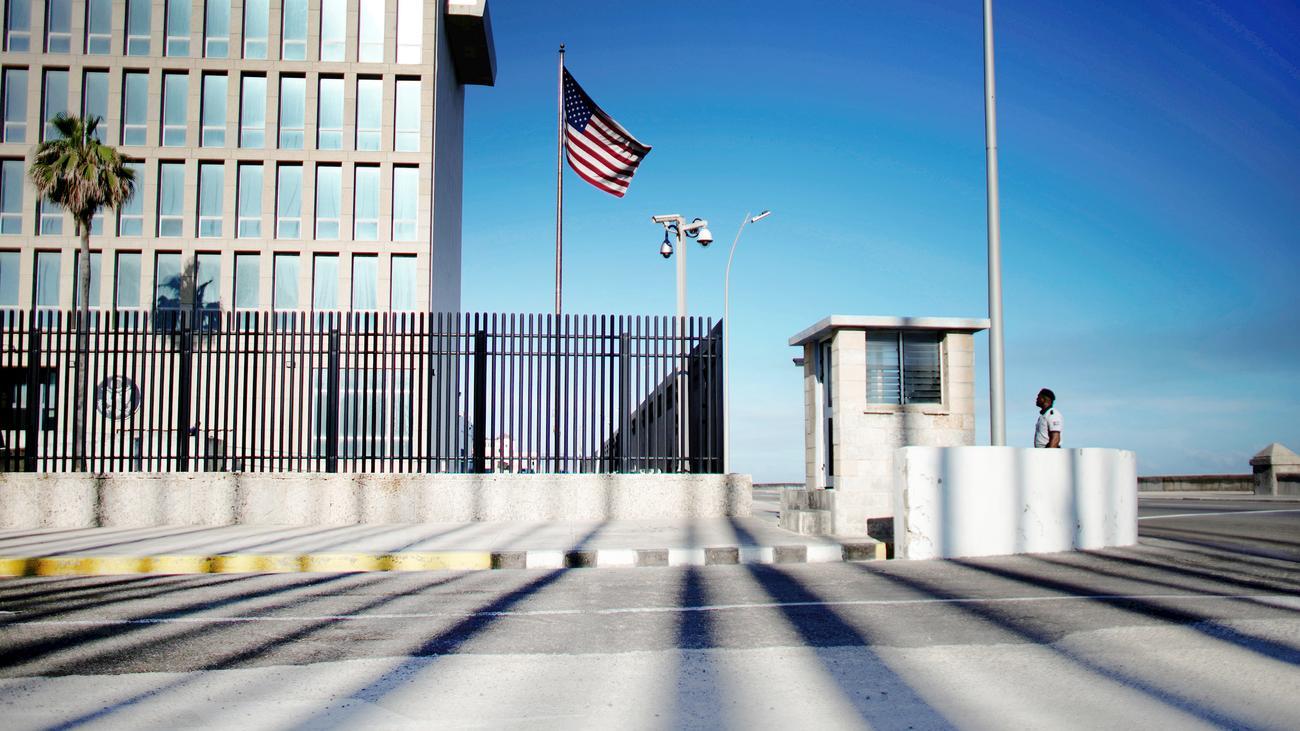 Europäische Union: EU will gegen US-Klagen zu Enteignungen in Kuba vorgehen