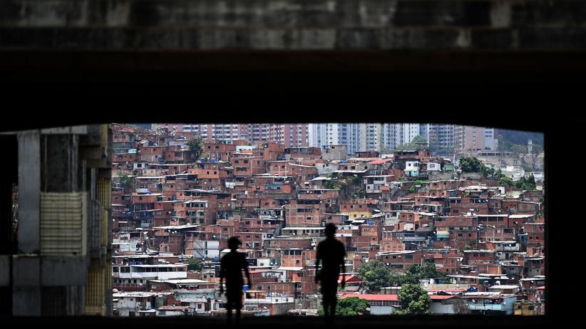 Venezuela: Inflation in Venezuela lag 2018 bei 130.000 Prozent