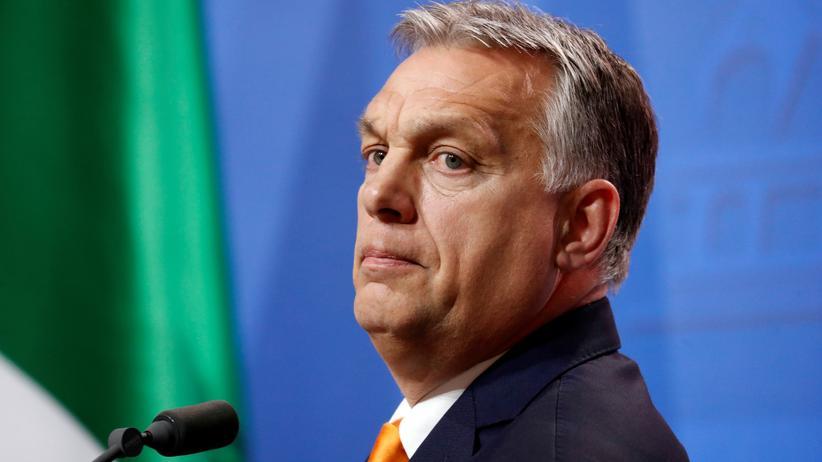 Viktor Orbán: Ungarische Regierung verzichtet auf umstrittene Verwaltungsgerichte