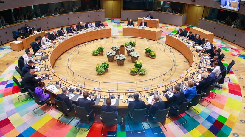 EU-Kommissionspräsident: Gute Demokraten, schlechte Demokraten