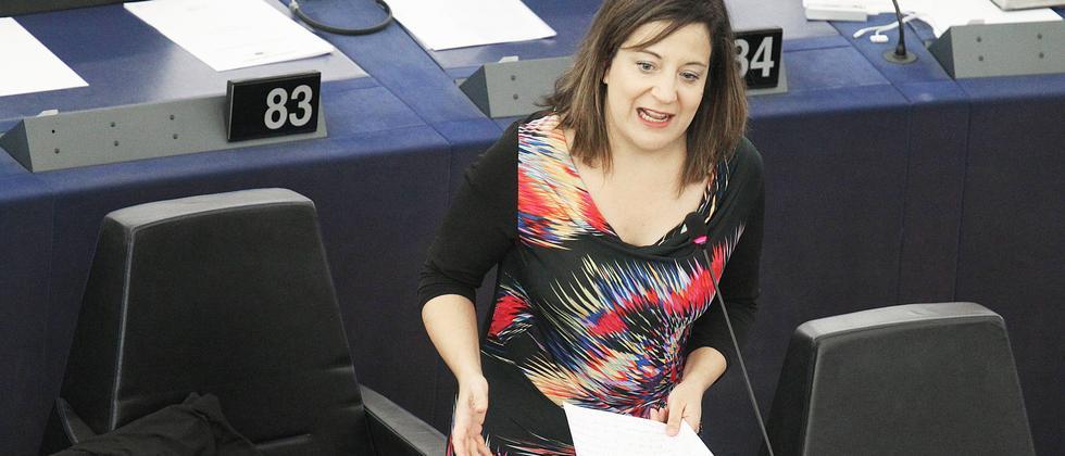 EU-Parlament: Europäische Sozialdemokraten wählen Spanierin zur Fraktionschefin