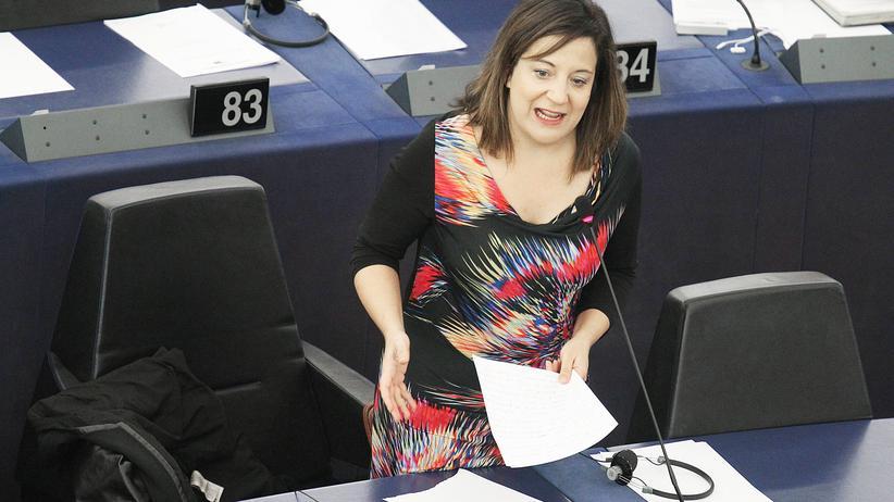 Europäische Sozialdemokraten wählen Spanierin zur Fraktionschefin