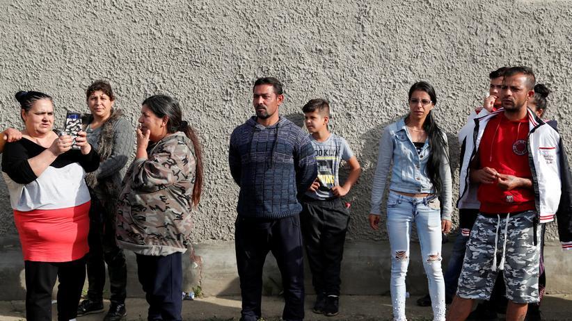 Europäisches Amt für Betrugsbekämpfung: Ungarn soll EU-Fördergelder für Roma unterschlagen haben
