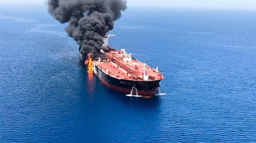 Iran: Mit der List des Schwächeren