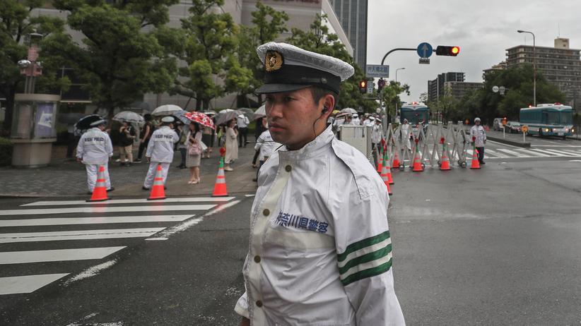 G20-Gipfel: Zum Weltretten nach Osaka