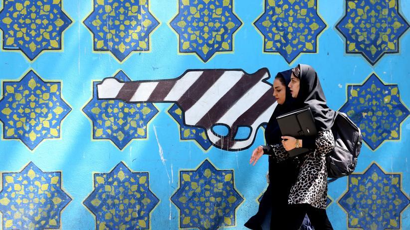 """UN-Sicherheitsrat fordert """"maximale Zurückhaltung"""" in Iran-Krise"""